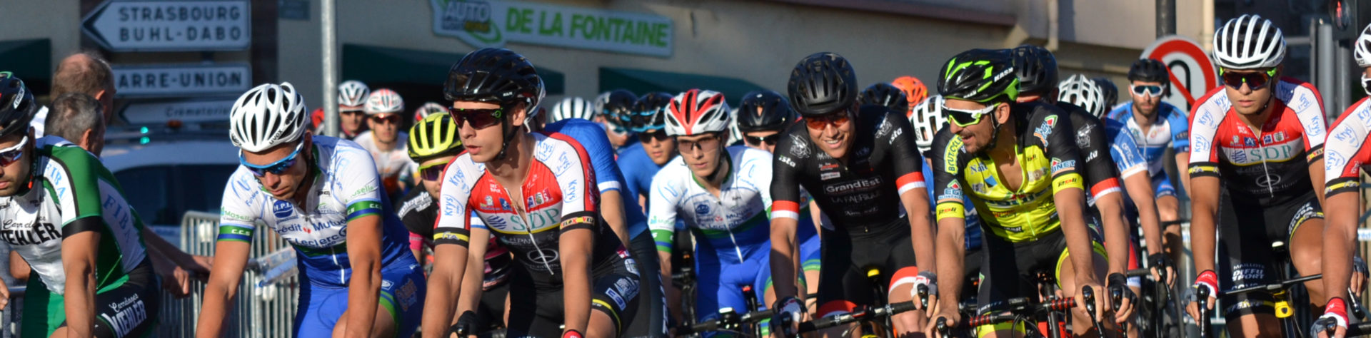 Cyclo-Club Sarrebourgeois