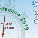 Le CLM de Traintrux 2019