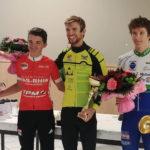 Récit du 5ème GP de Goviller 2019 par Florian Thiems et podium de sa sœur Anaëlle à Sélestat