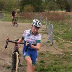 Cyclo-Cross d'Epinal et de Damelevières de 01 et 3 novembre