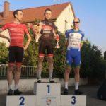Grand Prix de Vendenheim le 13 juin 2021
