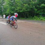 """Les coureurs du CCS étaient  à Cirey-sur-Vezouze le 14 juillet 2021 pour les Courses """"Precisium"""""""
